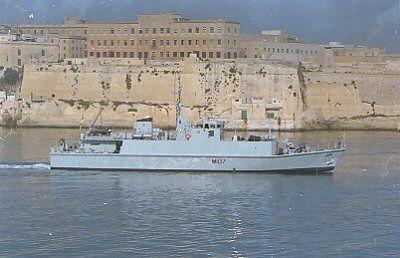 The Pembroke at Malta 2000