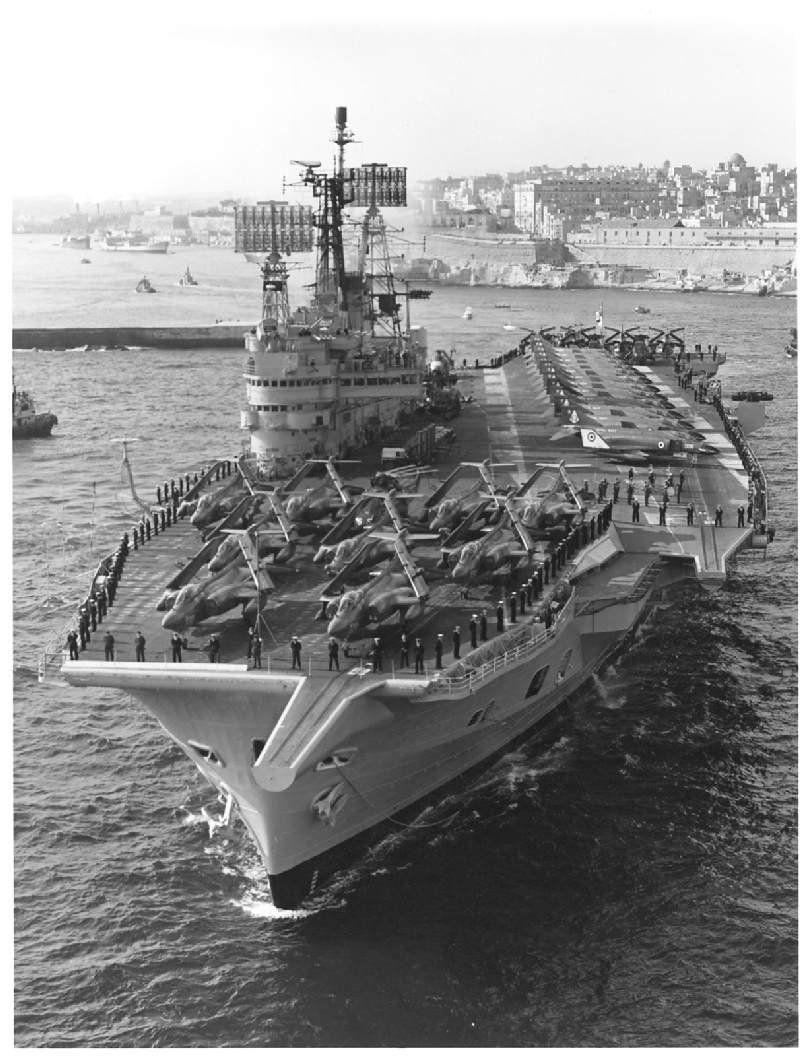 Ark Royal R09