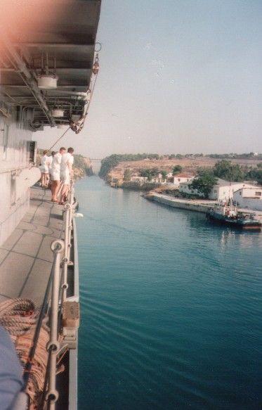 HMS Brave - 1994