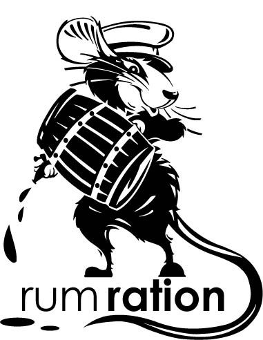 Proposed New Rum Ration Mascot