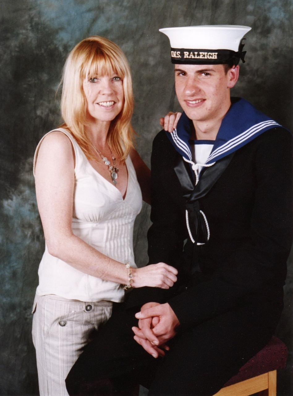 Me And Me Mum
