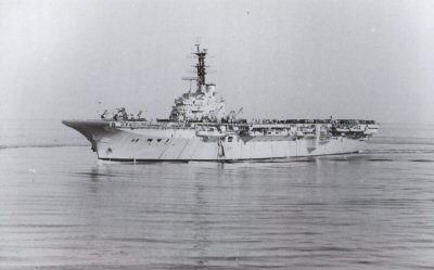 HMS Bulwark - RO8 - 1st draft.