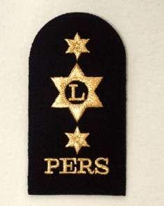 New Killick Scribes Badge