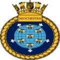 Manchester crest