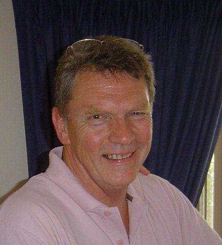 Peter Chamberlain