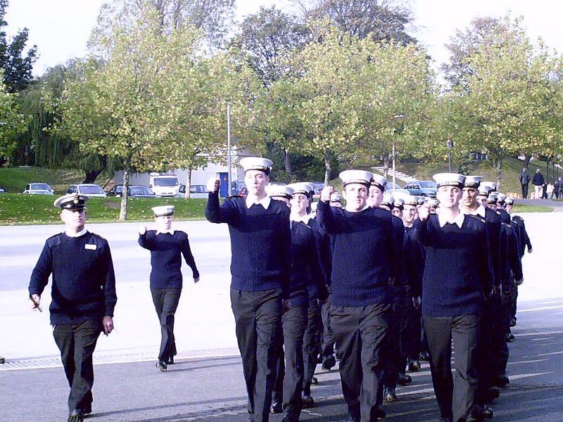 RN Contingent 2006