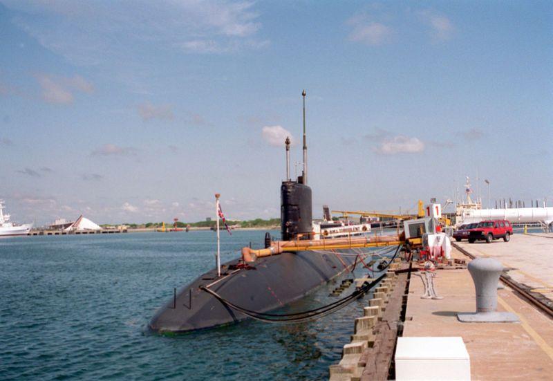 HMS Turbulent 06