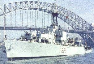 HMS Loch Killisport