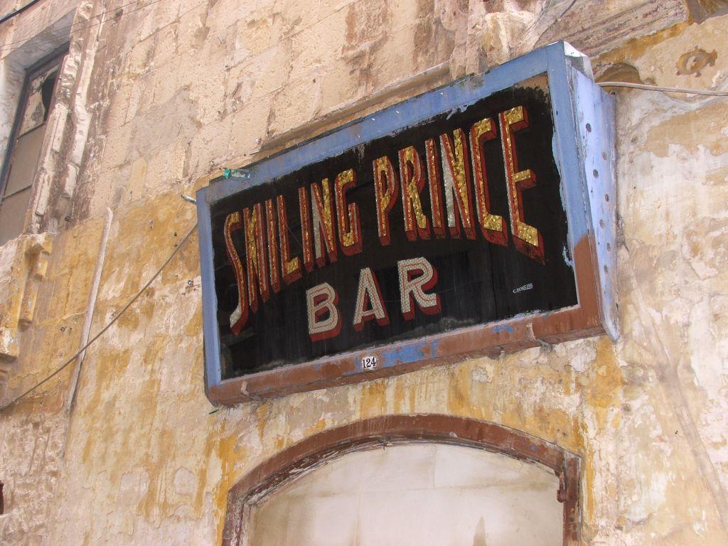 Old bar 1
