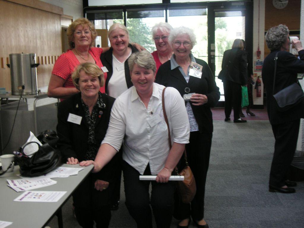 2008 Wrens Reunion York