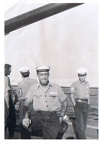 AAboard H.M.S. Zulu