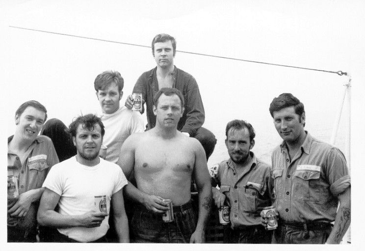 scarboro sd mess 1969