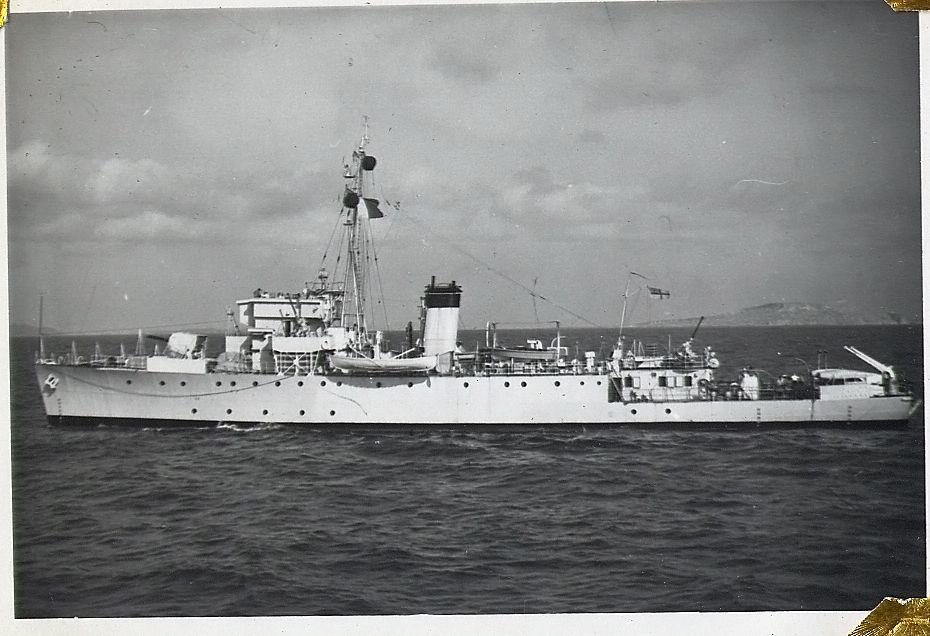 HMS Fierce