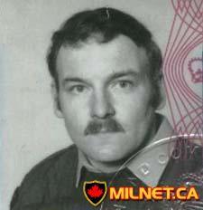 Waly Vic's Falkland ID 1982