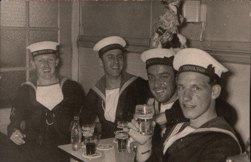 Den Helder 1963