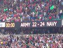 Army V Navy 2010