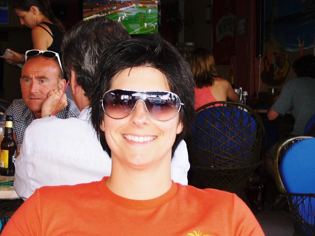 Nerja Spain 2010