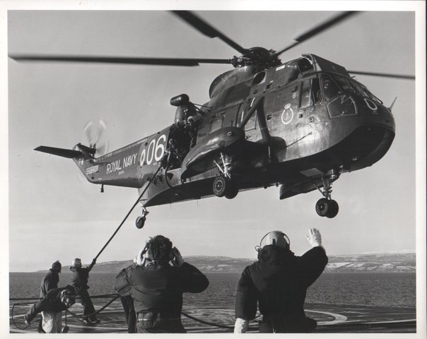819 squadron