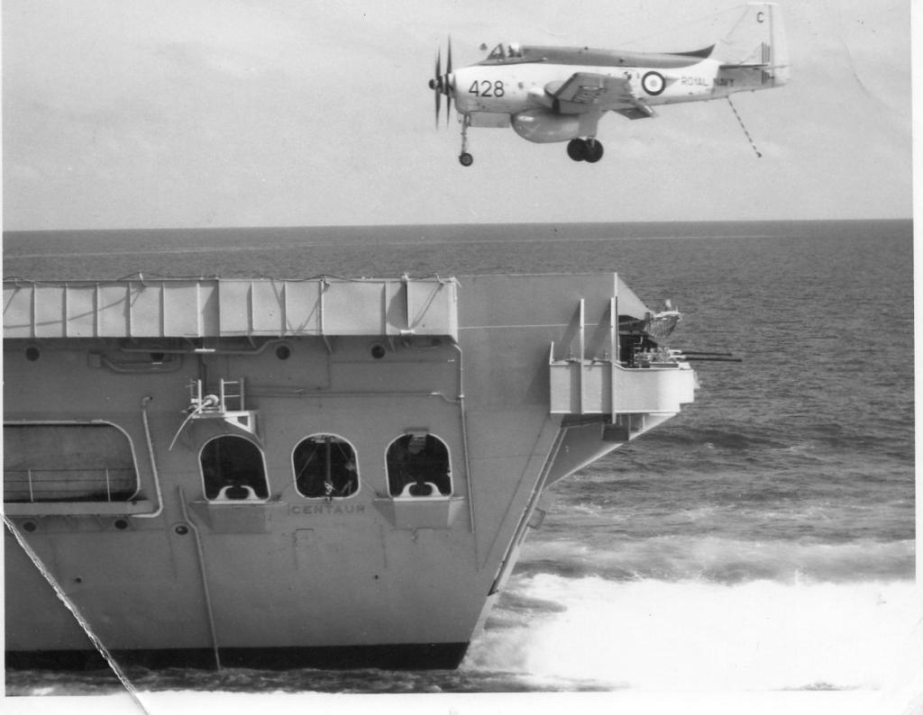 Dave's Navy
