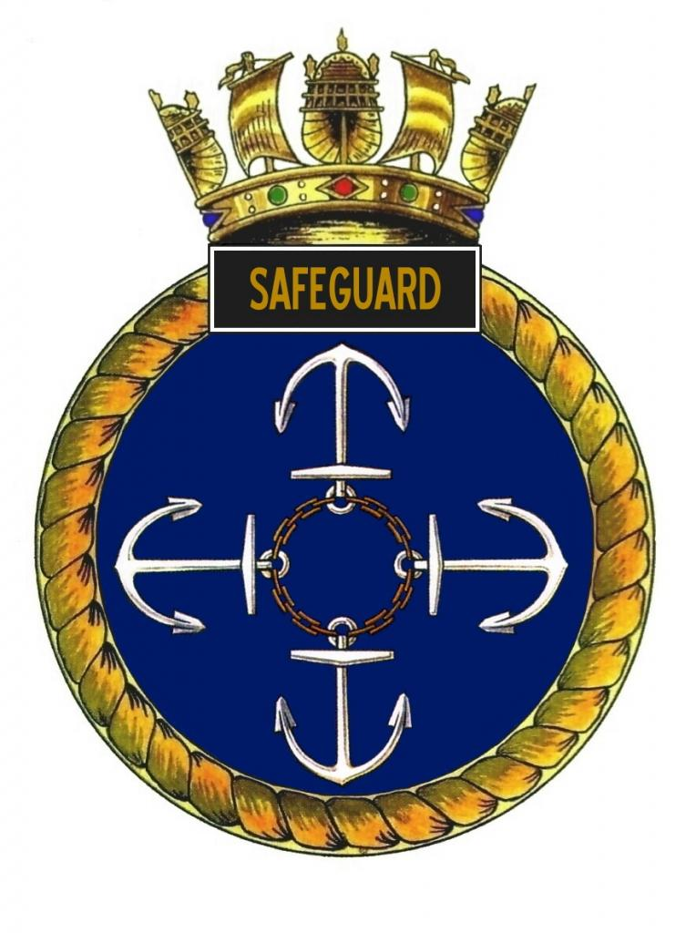 HMS Safeguard