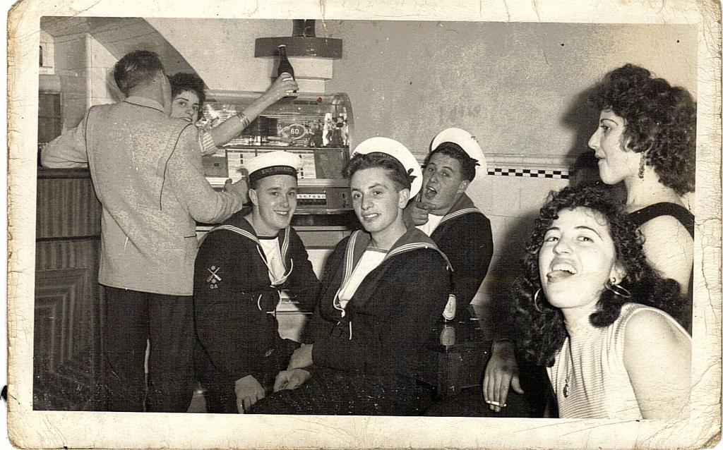 Malta Nov 1958