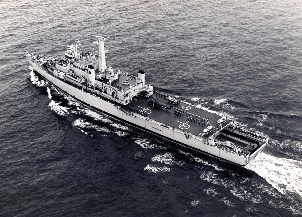 HMS Intrepid L11