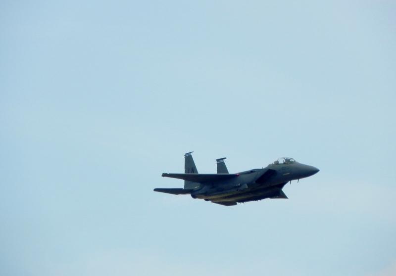 Strike Eagle USN