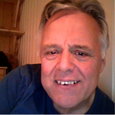 Me ( Norway Chris )