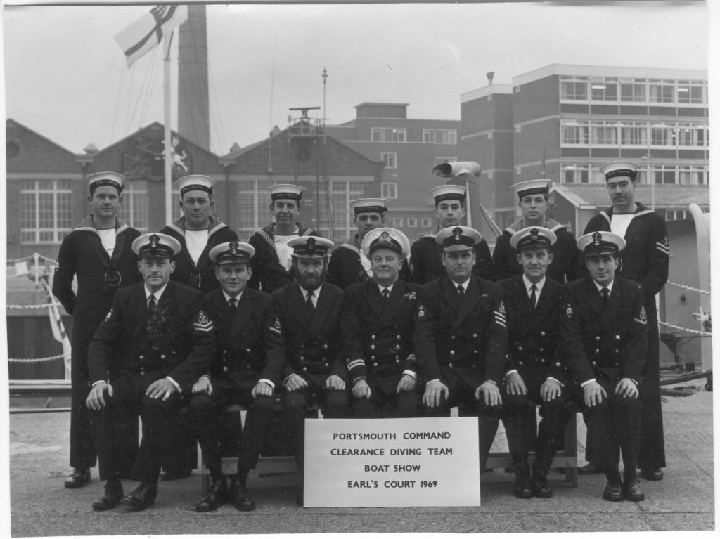 B&MD Portsmouth 1968