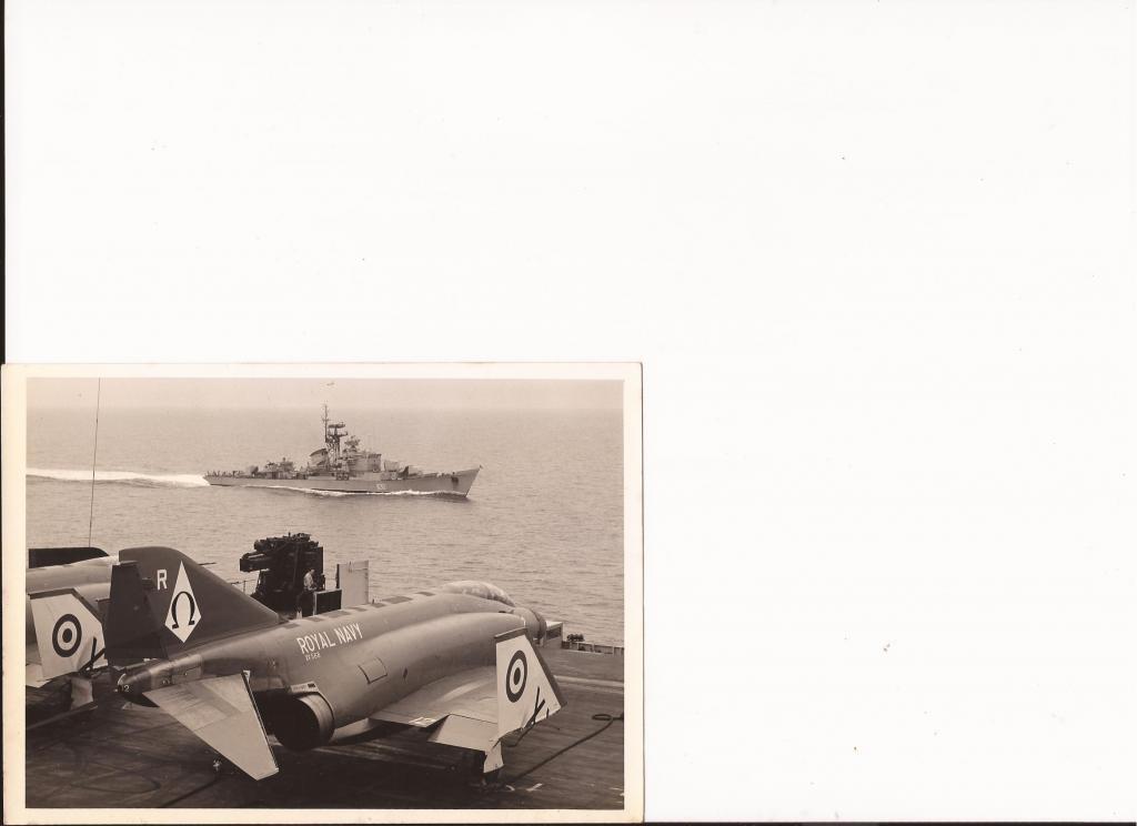 Plane guard Ark Med