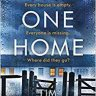 No One Home (David Raker Missing Persons)  -  Tim Weaver