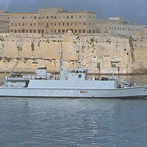 The Pembroke at Malta 2000