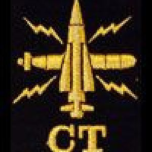 New CT Branch Badge