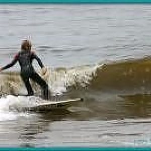 surfs up!!