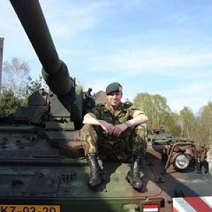 On the PanzerHaubitze2000