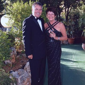 Fundraising Ball Cancer Support