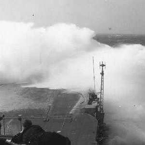 Davy's Navy