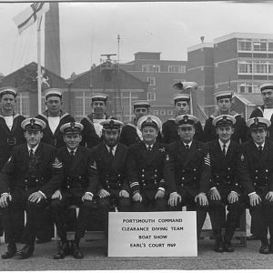 B&MD Portsmouth 1968