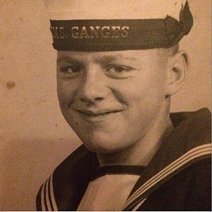 Me Ganges 1961