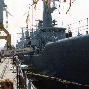 HMS Pheobe